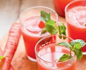 Smuti, žametni napoj zdravja