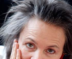 Ikonična Laurie Anderson prihaja v Maribor