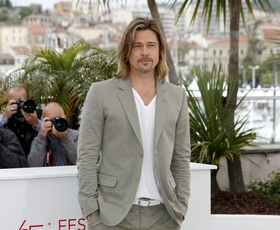 Cannes: Dočakali Brada, a brez Angeline
