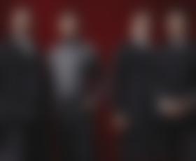 Novi štirje Pradini moški so ...