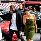 Kim in Kanye: Prihaja dojenček!