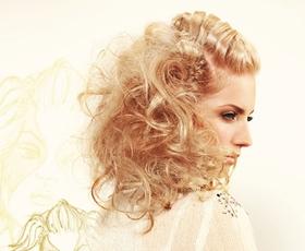 Neskončne ideje oblikovanja las, polne kreativnosti