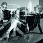 J. C. Resort 2012, Los Angeles. (foto: Promocijsko gradivo)