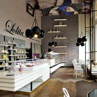 Foto: Lolita, nominirana in nagrajena (foto: Miran Kambič)
