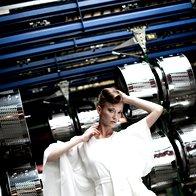 Farandula z linijo oblek za Gorenje (foto: Gašper Domjan)