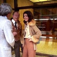 Jackie O - sinonim za slog, eleganco in milino (foto: Profimedia)