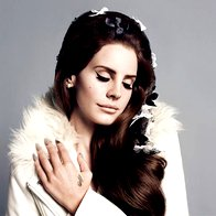 Foto: Nove podobe Lane Del Rey za H & M (foto: H & M)