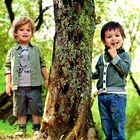 Kako razviti zeleno zavest pri malčkih?