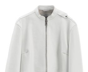 Umetnost nakupovanja: Tri jakne, en pulover