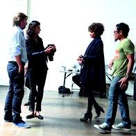 Foto: Halle Berry za Deichmann, drugič (foto: Deichmann)