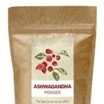 Ashwagandga powder (foto: Shutterstock.com, arhiv Elle in promocijsko gradivo)