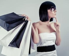 Umetnost nakupovanja? Uporabljajte glavo!