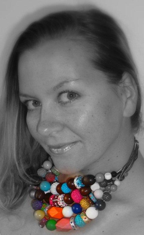 Nataša Kruljac: »Ko oblikujem nakit, sem resnično srečna« - Foto: Nataša Kruljac