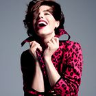 Milla Jovovich: model, igralka, mama ... ženska