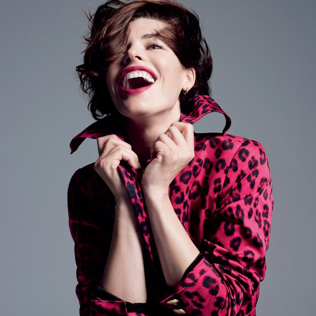 Milla Jovovich: model, igralka, mama ... ženska - Foto: SHUTTRESTOCK.COM, PROMOCIJSKO GRADIVO IN ARHIV ELLE