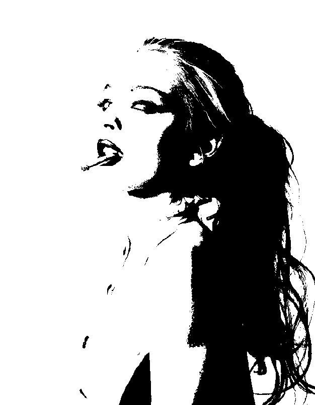 Bryan Adams: Lindsay Lohan, marec 2007