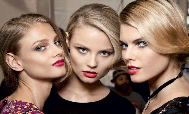 Skrivnosti lepotnih strokovnjakov: LIČENJE - Foto: Imaxtree, Shutterstock.com