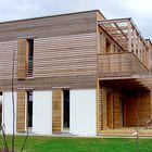 Modularna zasnova ali sodobna hiša