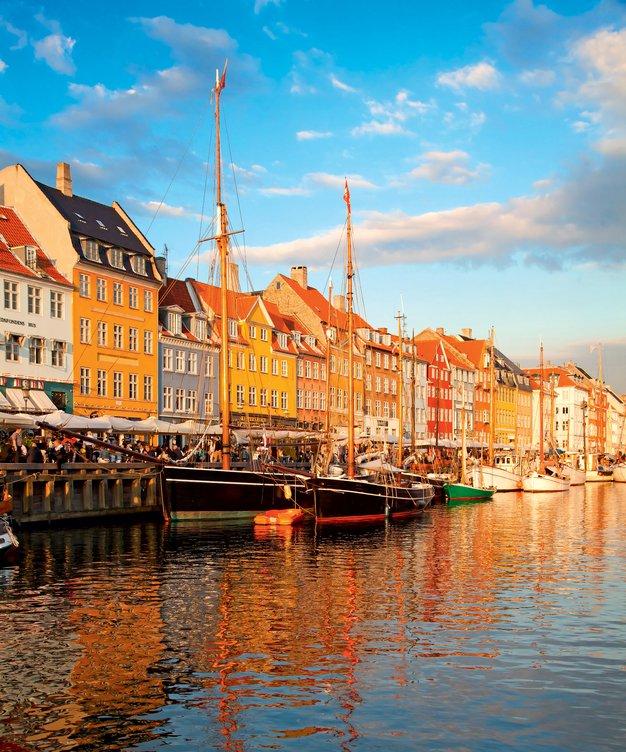 V deželi Danski ... - Foto: SHUTTRESTOCK.COM, U. J., PROMOCIJSKO GRADIVO