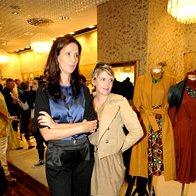 Foto: Slovenska moda v središču (foto: Sašo Radej)
