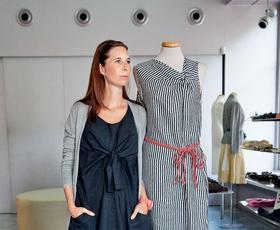 Moda v službi: Kaj nosijo na Tavčarjevi?