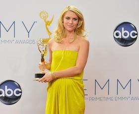 Foto: Zvezde na Emmyjih žarele v rumeni