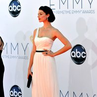 Jessica Pare (obleka Jason Wu) (foto: Getty)