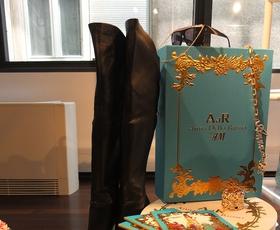 Foto: Kaj je ADR pripravila za H & M?