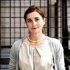 Almira Sadar: Za sodobno aktivno žensko