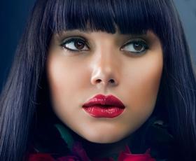 Briljantne barve naravnost iz Milanskega tedna mode