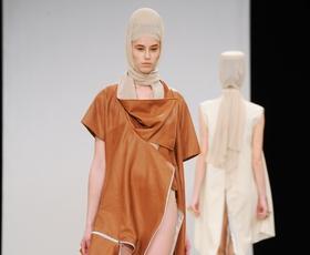 Foto in video: Tretja modna revija v torek ob 20.30