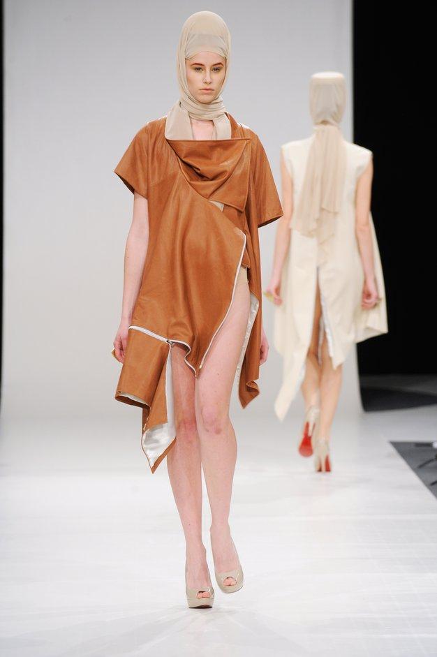 Foto in video: Tretja modna revija v torek ob 20.30 - Foto: Primož Predalič