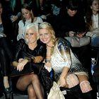 Foto: Ne samo moda, tudi druženje je pomembno!