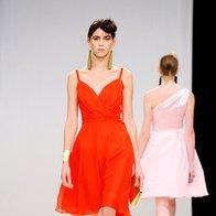 Maja Ferme: Lepe obleke za vsak dan (foto: Primož Predalič)