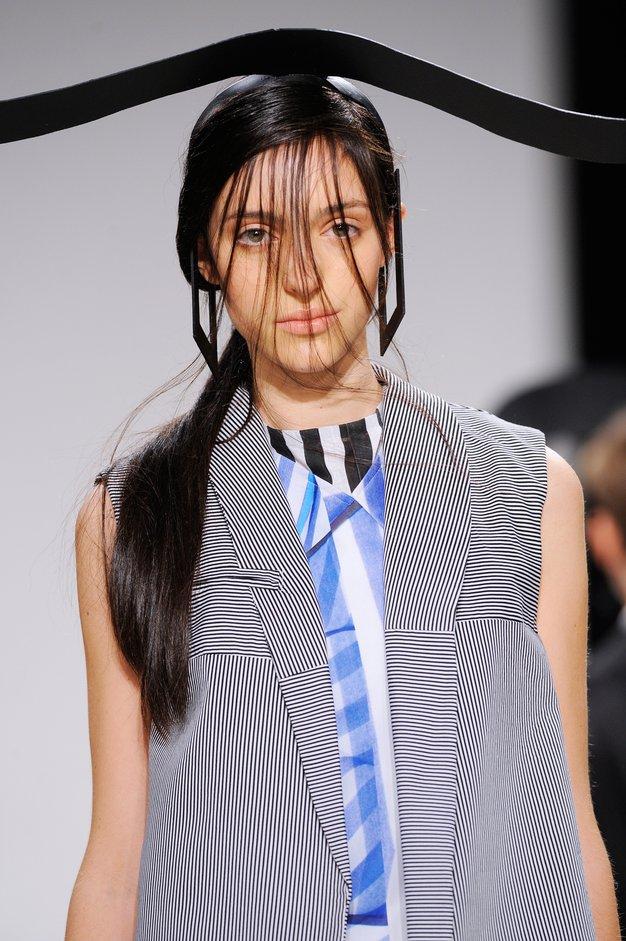 Foto in video: Četrta modna revija v sredo ob 18.30 - Foto: Aleksander Štokelj