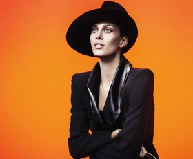 Foto: Najbolj iskani model je Aymeline