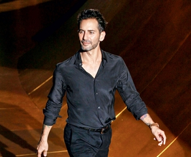 Marc Jacobs: Prepušča se občutkom