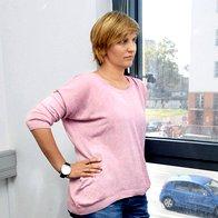 Maruša Penzeš (foto: Helena Kermelj)