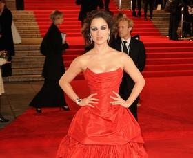 Skyfall: Bondovi dekleti žareli na premieri