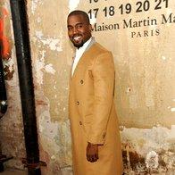 Kanye West (foto: H & M)