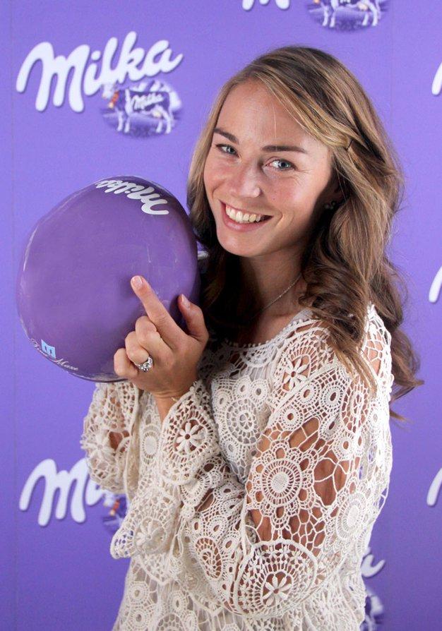 Oblikovalski izziv - išče se nova podoba smučarske čelade Tine Maze! - Foto: Milka