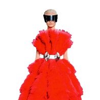 Sarah Burton za Alexander McQueen (foto: Imaxtree, promocijsko gradivo, shutterstock, arhiv Elle)
