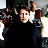 Louise Wilson (foto: Imaxtree, promocijsko gradivo, shutterstock, arhiv Elle)