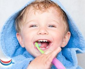 Otroku podarite zdravje
