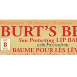 Balzam za ustnice  Burt's Bees (foto: Imaxtree, arhiv Elle, promocijsko gradivo)