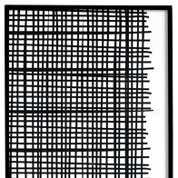 Grafika Random Squares, Therese Sennerholt, 110,60 € (foto: Imaxtree, promocijsko gradivo)