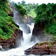 Uganda (foto: Shutterstock)