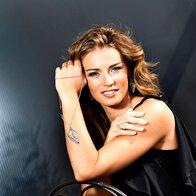 Tina Maze vtisnila svoj pečat nakitu (foto: Zlatarna Celje)