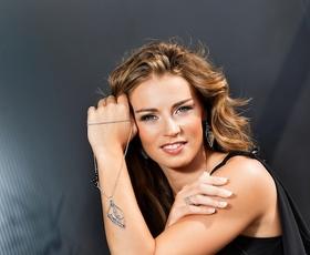 Tina Maze vtisnila svoj pečat nakitu