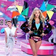Foto: Za kulisami revije Victoria's Secret 2012 (foto: Milena Rakočević, Startrax)